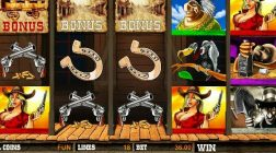 Bullets For Money Slot Takes You to the Old West