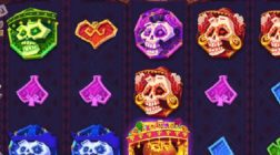Pumpkin Smash Slots Offers Ghoulish Winnings