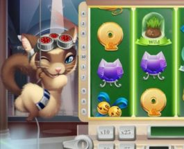 Cat Me If You Can Slot Takes You on a Rewarding Crime Spree