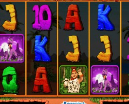 Bolder Bucks Slot Features Dinosaur Based Bonuses