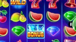 Wild Play Super Bet Slot Features Huge Multipliers