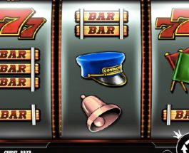 Gold Train Slot Takes You on a Bountiful Journey