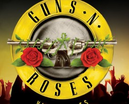 Guns N' Roses Slot Is Packed With Bonus Features
