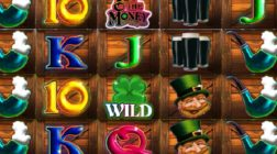 Top O' The Money Slots Offers an Irish Adventure