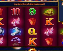 Wishing You Fortune Slot Offers Plentiful Winning Opportunities