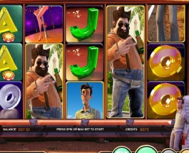 BetSoft Gaming's Weekend in Vegas Slot Offers Casino Bonus Rounds
