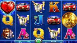 Lock It Link Night Life Slot Captures Hearts with Progressive Jackpots