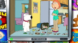 Family Guy Slot Brings the Show to the Reels