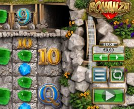 Bonanza Slot Has 117,649 Ways to Win
