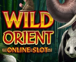 Wild Orient Slot Allows Individual Reel Re-Spins