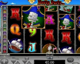 Napoleon Boney Parts Slot Offers Skeleton Pirate wins