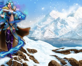 Spin Sorceress Slot Turns the Reels Wild