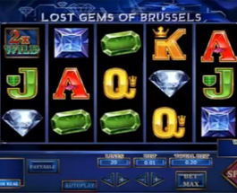 New Slot Game at Crystal Spin Casino