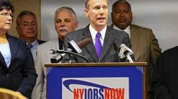 New York Casino Advocate Group Spends $4.2 Million on Campaign