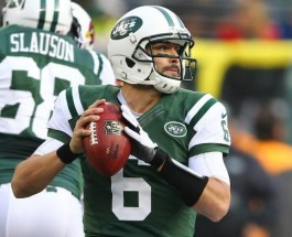 New York Jets vs Tennessee Titans Preview