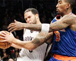 New York Knicks vs Brooklyn Nets Betting Preview