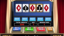 New York Racinos Fooling Video Poker Players