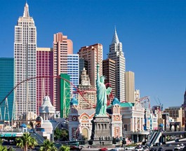 New Yorkers to Vote Pass Casino Referendum