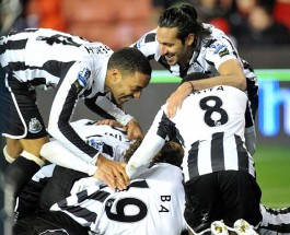 Newcastle vs Wigan Betting odds