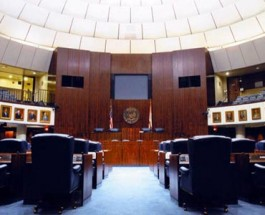 No Gambling Bills for Florida in This Session