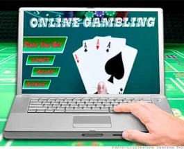 No Online Casino Games for Nevada