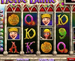 £25K Notre Dame Jackpot Available at Sky Vegas Casino