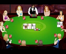 Number of Female Social Casino Poker Players Is On the Rise