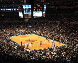 Odds on Knicks to Continue Winning Streak