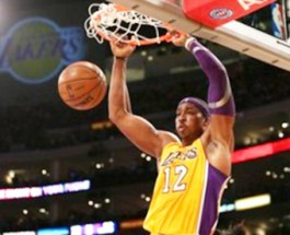 Odds on for Los Angeles Lakers Victory