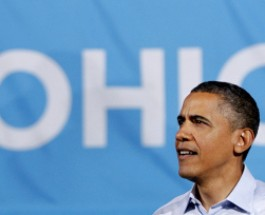 Ohio Poll Shows Slight Lead for Obama