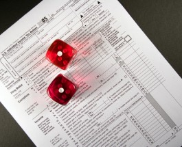 Online Gambling Tax Could Help State Debts