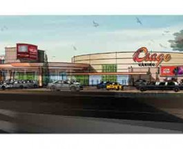 Osage Nation Opens Upgraded Skiatook Casino