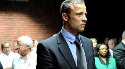 Oscar Pistorius Shows Interest in Resuming Training