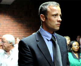 Oscar Pistorius Shows Interest in Resuming Training