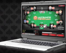Over 10 Million Hands Played at Ultimate Poker