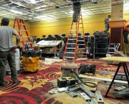 Oxford Casino to Complete Expansion by New Year's Eve