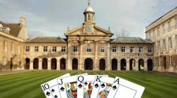 Oxford Loses to Cambridge in Varsity Poker Match