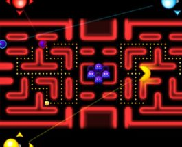 Pac-Man Gambling Coming to Las Vegas Casinos