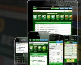 Paddy Power Signs Sponsorship Deal with News UK