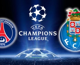 Paris Saint-Germain vs Porto Betting Preview
