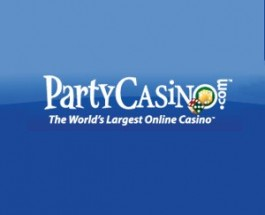 Party Gaming Casino Earnings Up