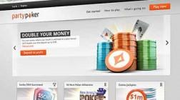 Party Poker Leads in New Jersey Online Gambling Market