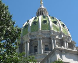 Pennsylvania Gambling Expansion To Take A Year To Implement