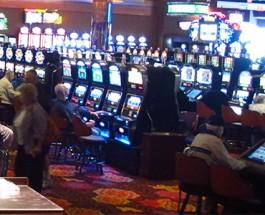 Pennsylvanian Casino Revenues flatten
