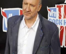 Pete Townshend Releases New Autobiography