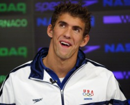 Breaking News: Phelps Becomes Most Proliferate Olympian in History