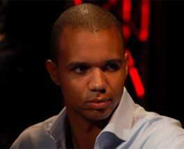 Phil Ivey to Represent Tribal Online Poker in California