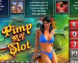 £84K Pimp My Slot Progressive Jackpot Available at Betfair Casino