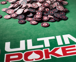 Play Begins at Ultimate Poker