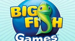 Play Big Fish Online Games With Bitcoins